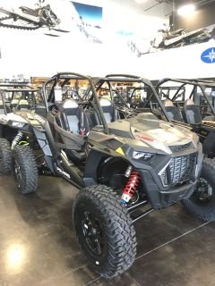 2019 Polaris RZR XP Turbo S Velocity Utility Sport Portland, OR