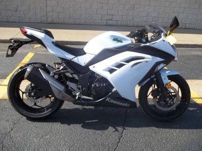 2015 Kawasaki Ninja 300 Sport Motorcycles Canton, OH