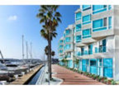 Esprit Apartments - 1 BR | Marina View - 1798