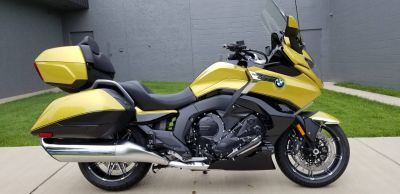 2018 BMW K 1600 Grand America Touring Motorcycles Gaithersburg, MD
