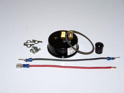 Sell CARTER ELECTRIC CHOKE KIT FOR AFB 4 bbl CARBURETOR with HOT AIR CHOKE motorcycle in Hackett, Arkansas, US, for US $24.99