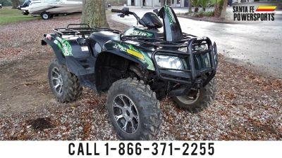 2013 Arctic Cat MUDPRO 1000 Used ATV (Dark Green)