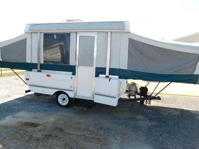 2006 Coleman Camping Trailers Yuma