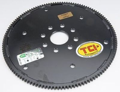 Buy TCI 149182 SFI Flywheel Chrysler Engines 8-Hole Crankshaft motorcycle in Delaware, Ohio, United States, for US $224.99