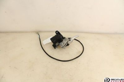 Sell 2008 YAMAHA FX NYTRO MTX Brake Master Cylinder motorcycle in Hayden, Idaho, United States, for US $49.00