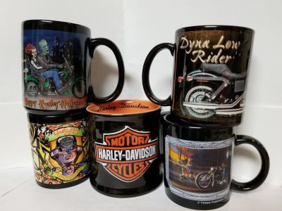 HD Coffee cups