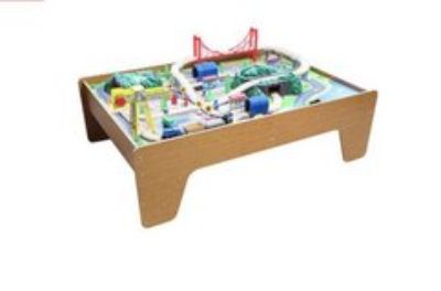 Imaginarium - Thomas the Train table