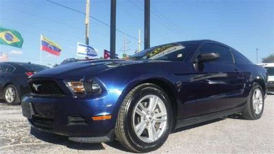 Used 2012 Ford Mustang for sale