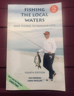 New Local Fishing Info Guide