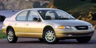 2000 Chrysler Cirrus LX (GOLD)