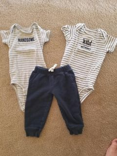 Cute 12 month outfits