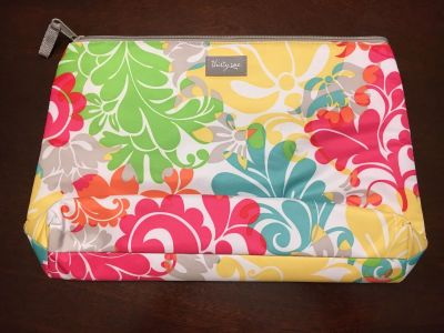 Thirty One insulated pouch
