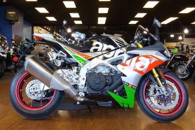 2017 Aprilia RSV4 RF ABS SuperSport Motorcycles Elk Grove, CA