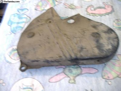 VW Diesel Timing top cover 77 - 84 yr Rabbit