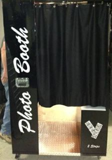 Rent a Photo Booth Great for parties (Eastland TX)