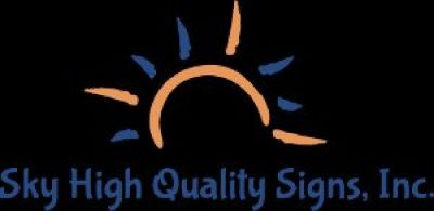 Sky High Quality Signs