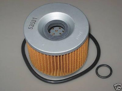 Buy Triumph 900 triple OIL FILTER Adventurer Thunderbird 1994 to 2007 motorcycle in Canyon Country, California, US, for US $8.00