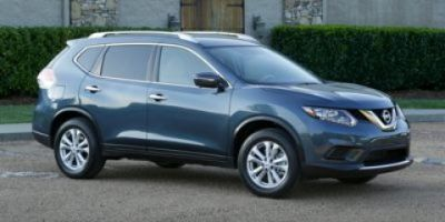 2014 Nissan Rogue S ()