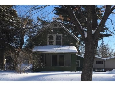 2 Bed Preforeclosure Property in Grand Rapids, MN 55744 - NW 5th Ave