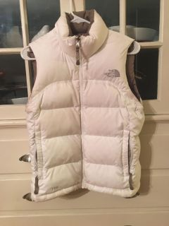 Women's Extra-small NorthFace Vest