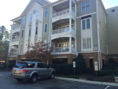 2 bedroom in Morrisville
