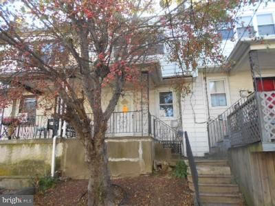 2 Bed 1 Bath Foreclosure Property in Upper Darby, PA 19082 - Cleveland Ave