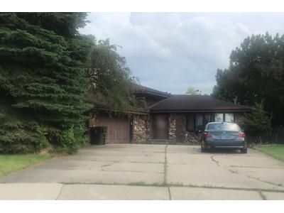 Preforeclosure Property in Wood Dale, IL 60191 - Brookwood Pl