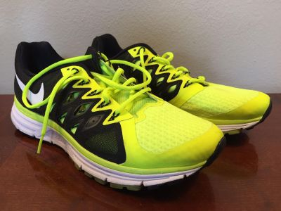 Men's Size 9.5 Nike FitSole 3 Training Shoes! GREAT Condition!