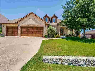 1612 Serenity Lane WEATHERFORD Three BR, Beautiful and gently