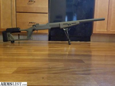 For Sale/Trade: remington 700
