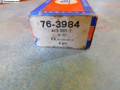 NOS ATE German Exhaust Valves 36 H/P 111 109 601 A
