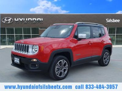 2017 Jeep Renegade Limited ()