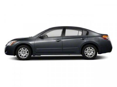 2012 Nissan Altima 2.5 (Dark Slate)