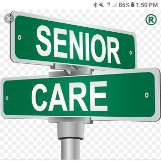 Part time senior care or housekeeping