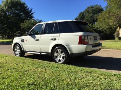 used 2006 Land Rover Range Rover ( )