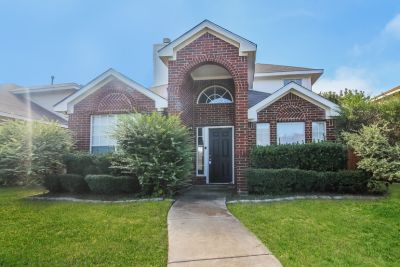 $1895 3 apartment in Rockwall County