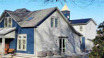 22 Prairie AV Newport Four BR, Historic Clock Tower Completely