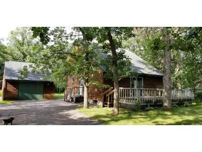 3 Bed 2 Bath Foreclosure Property in Clear Lake, MN 55319 - 100th Ave SE