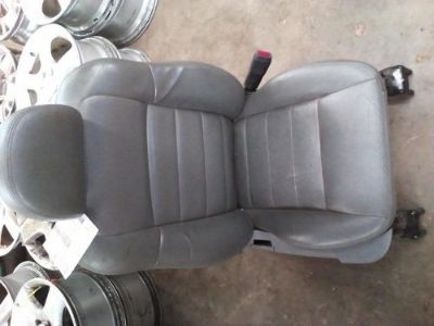 Find DODGE MAGNUM Front Seat (bucket) (NON-air bag) GRAY LEATHER POWER RH 2005 2006 motorcycle in Eagle River, Wisconsin, United States, for US $475.00