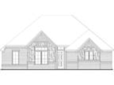 The Meridian by Impression Homes: Plan to be Built
