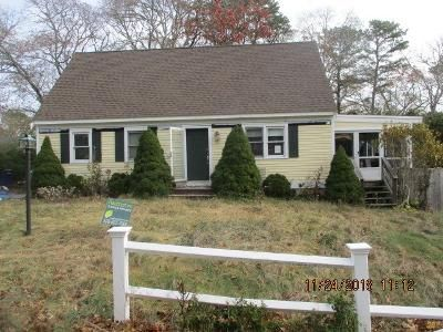 2 Bed 1.5 Bath Foreclosure Property in Dennis, MA 02638 - Flax St