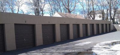 Garage only