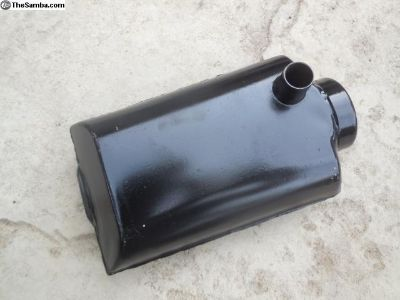 Porsche 356 C / SC Oil Filler / No Cap #15