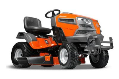 2018 Husqvarna Power Equipment YT42DXLS Kawasaki (960 43 02-20) Riding Mowers Lawn Mowers Bingen, WA