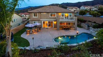 7902 Summer Day Drive Corona Six BR, incredible executive pool