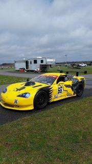 2014 gt1 corvette