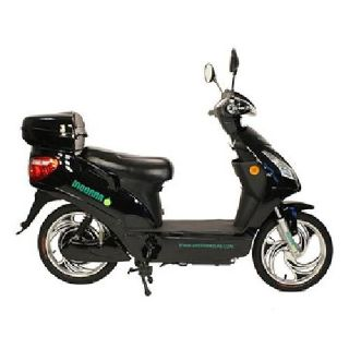 Moonra electric moped - MNR Economy model