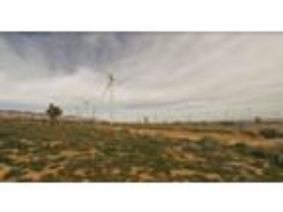 2.6 Acre Road-access Land In Mojave, Ca