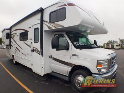 2018 Forest River Rv Sunseeker 3010DS Ford