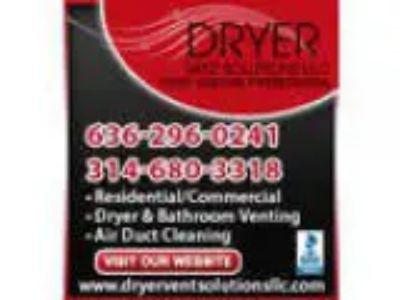 Dryer Vent Solutions LLC
